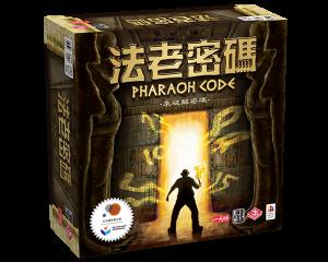 Pharaoh Code_CN_600x480px