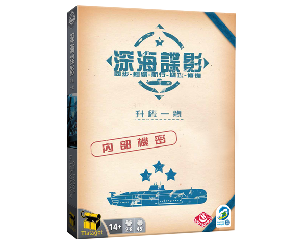 Captain Sonar_Exp