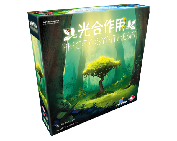 Photosynthesis  光合作用