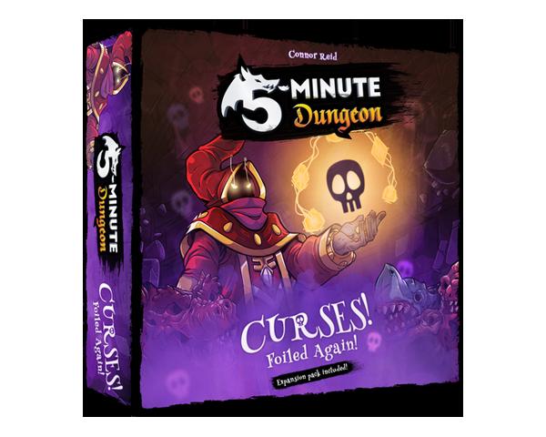 5 Minutes Dungeon – Big Box