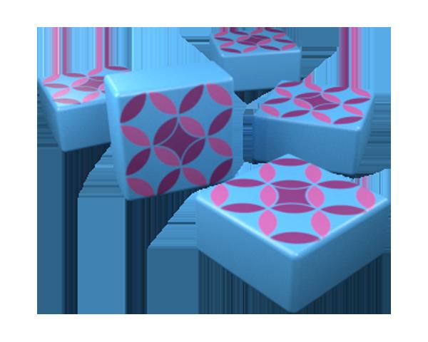 Azul – Blue Tiles Upgrade / 花磚物語藍色磚升級擴充